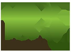turf tavern logo green